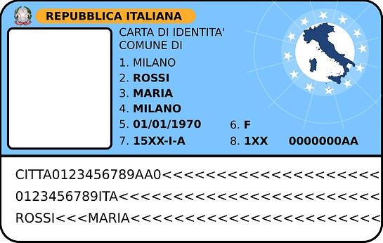 San Vittore Olona adotta la carta d'identità elettronica